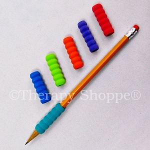 Ribie Foam Pencil Grips