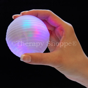 Color Changing Light Ball