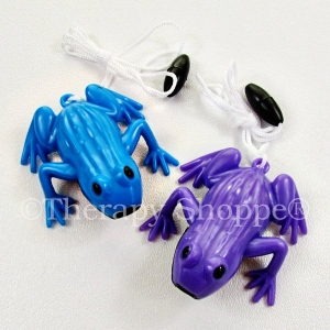 Frog Whistles