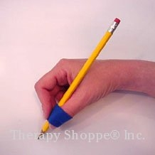 Thumb Buddy Pencil Grips (our exclusive!)