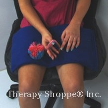 Twiddle Fiddle™ Weighted Lap Pads