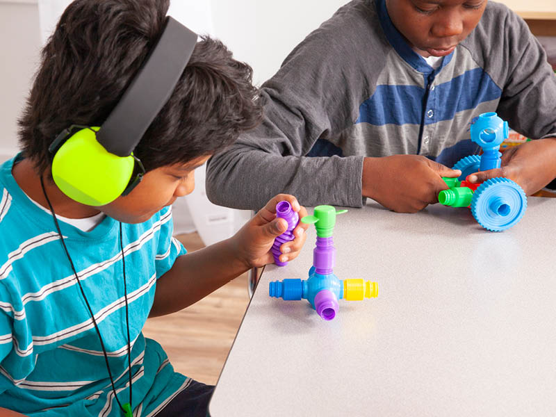 Educational and Autism Toys